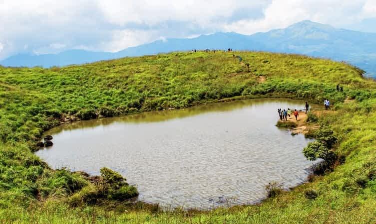 Muthanga Wildlife Sanctuary, Wayanad.