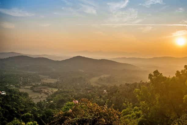 Chembra Peak, Wayanad