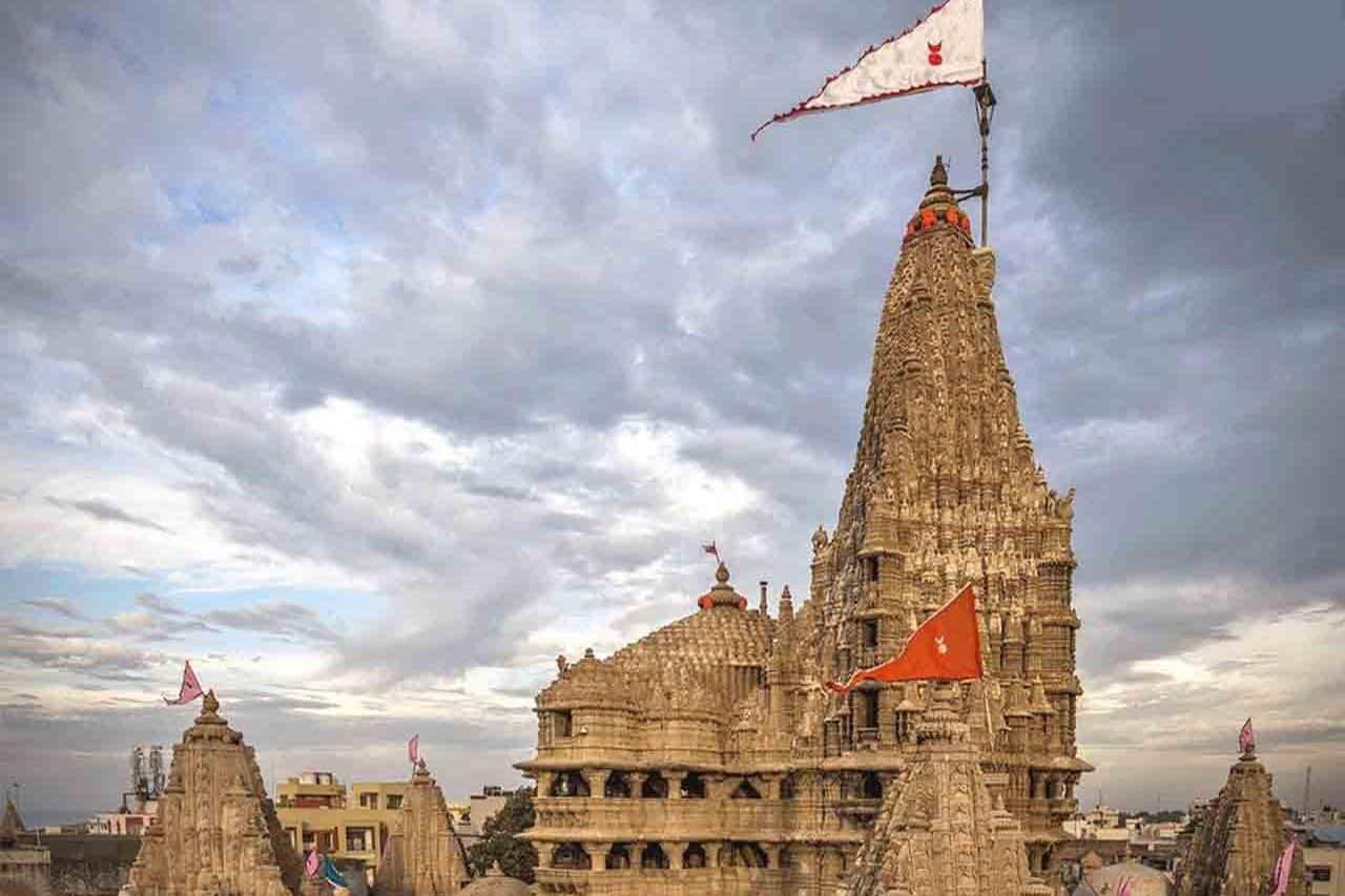 dwardish-temple-guajrat